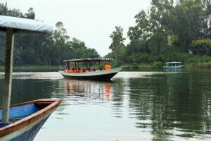 rwanda boat