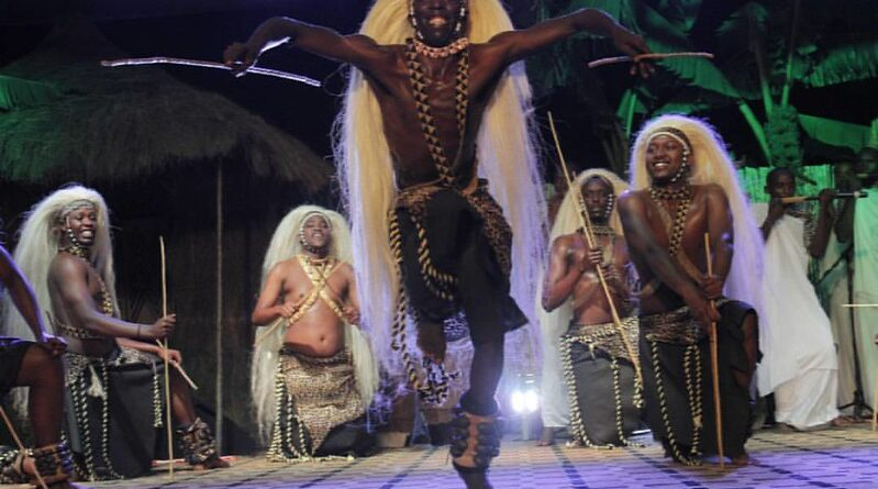 rwanda culture